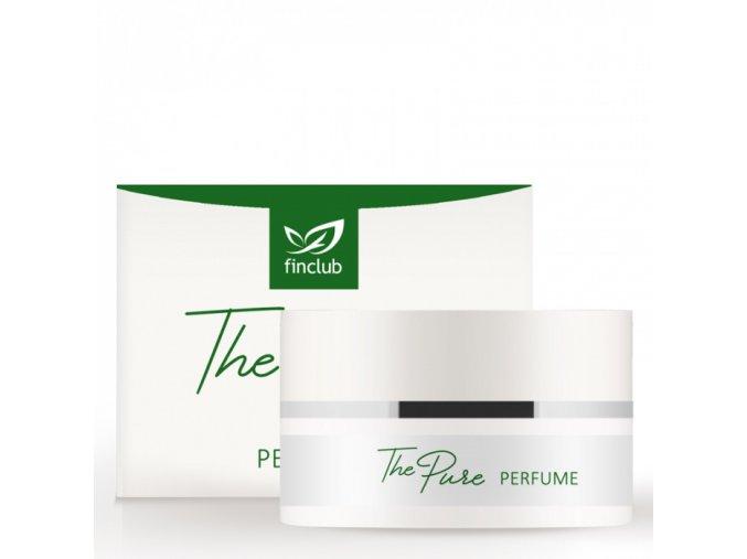the pure perfume original