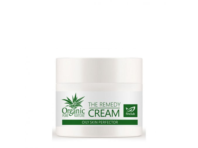 the remedy cream