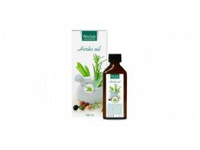 aloe vera herbs oil original