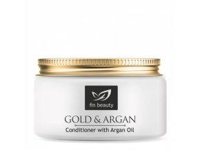 kondicioner s arganovym olejem a zlatem original