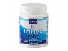fin triflextabs