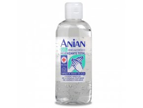 cistici gel na ruce s av 150 ml