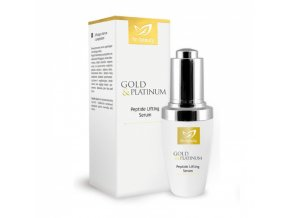 liftingove serum se zlatem a platinou gold platinum original