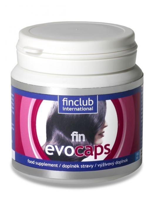 Finclub Fin Evocaps 56 kapslí
