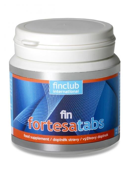 Finclub fin Fortesatabs 60 tablet