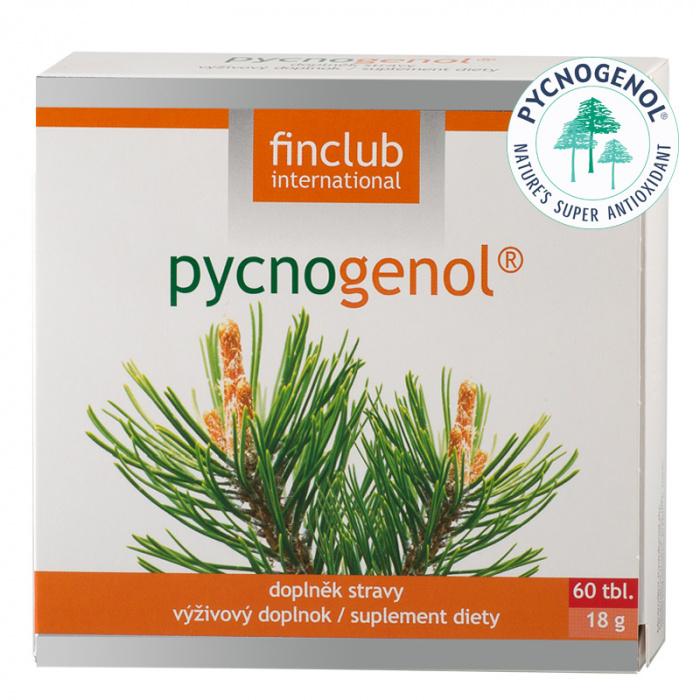 Finclub Fin Pycnogenol 60 tablet