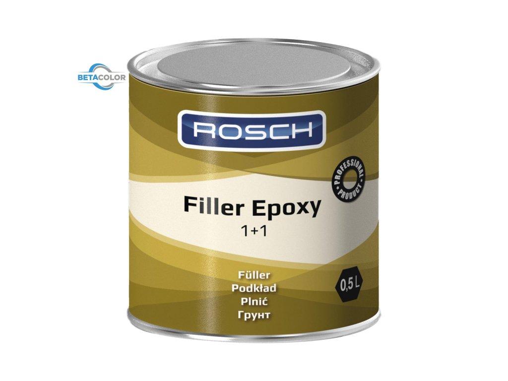 ROSCH FILLER EPOXY 10:1