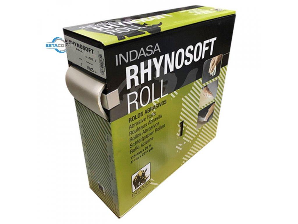 Rhynosoft