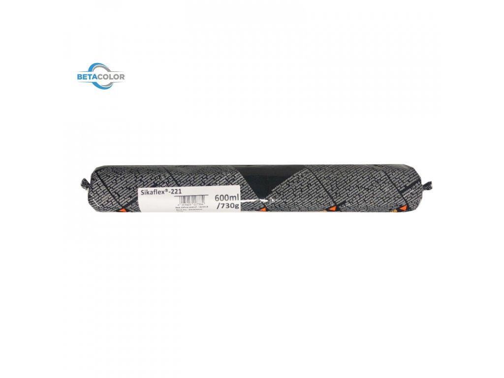 Sikaflex 221 Univerzální tmel 600ml