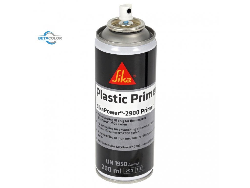 SikaPower 2900 Primer na plasty 200ml