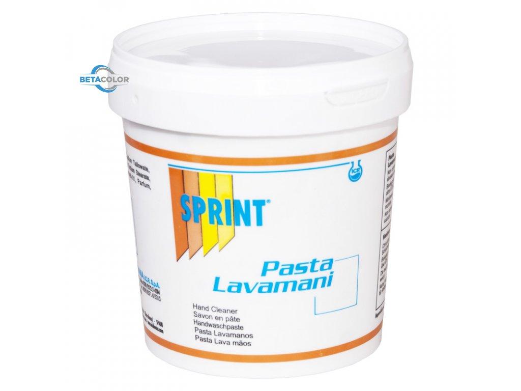 MYCÍ PASTA V52 SPRINT - 4kg / 25kg