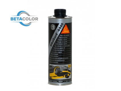 SIKAGARD 6440 1l a 500ml spray