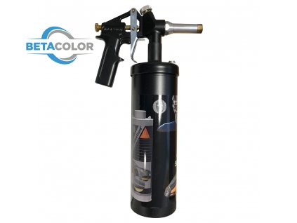 SIKA SCP GUN  pro stříkání ochranných a antikorozních nátěrů