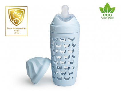 HeroEcoBottle Blue 320
