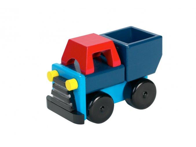 Vehicles Small Dumper Truck