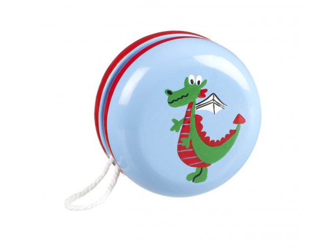Yoyo Dragon