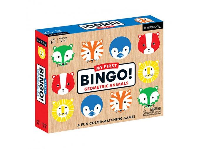 Game - My First Bingo