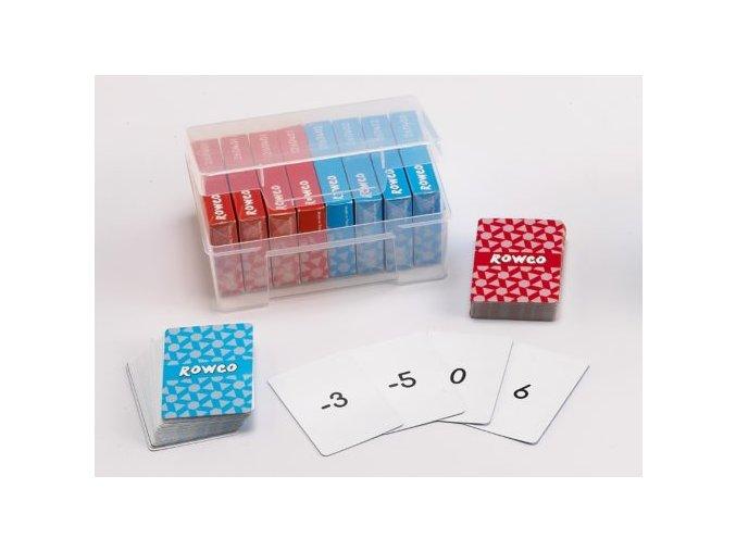 Rowco Card Set 1
