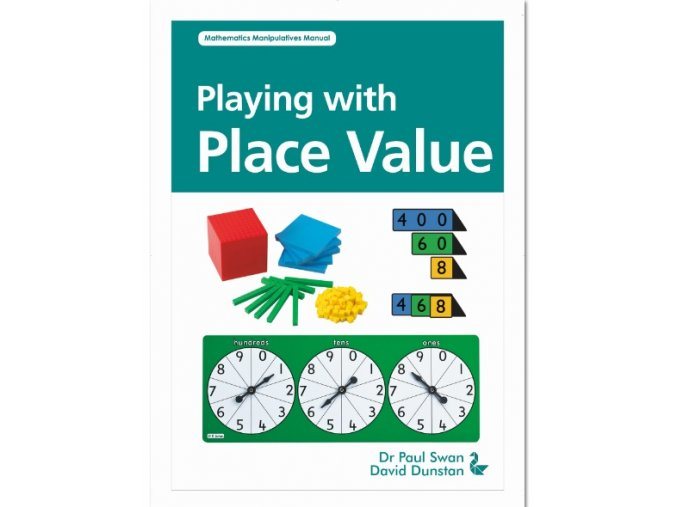 Book - Place value