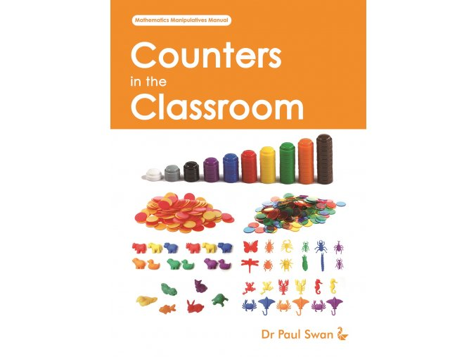 Book - Counters in the Classroom