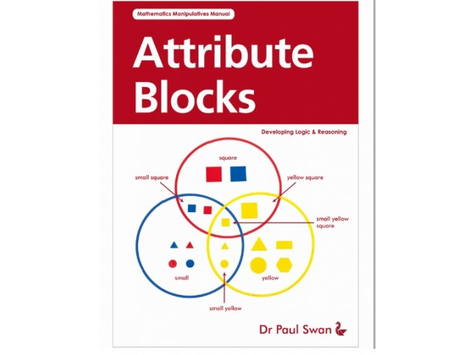 Book - Attribute Alock