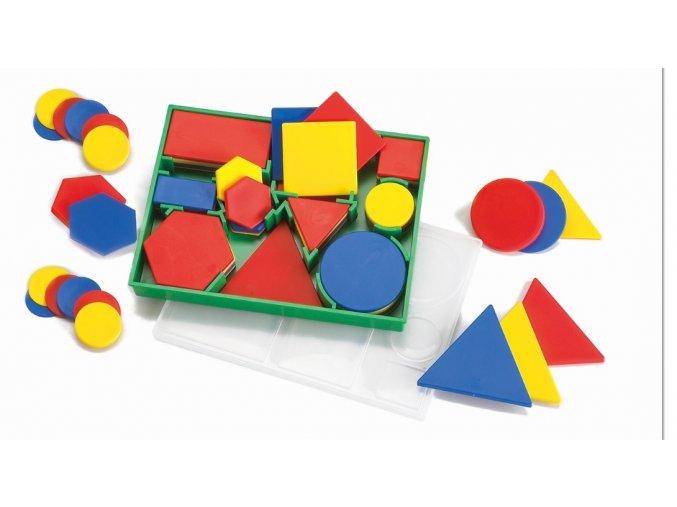 Attribute Blocks (60)