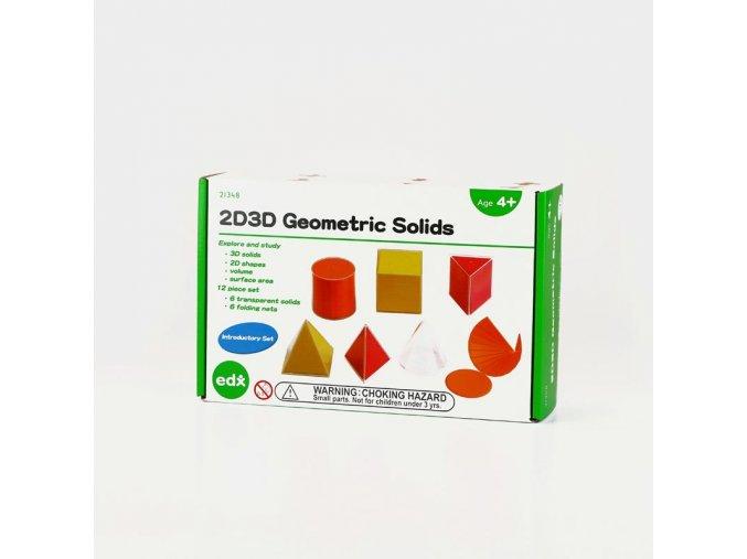 8cm 2D3D Geometric Solids (12)