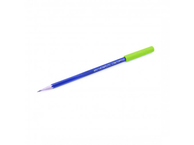 BITE´n CHEW násada na tužku XT Světle zelená