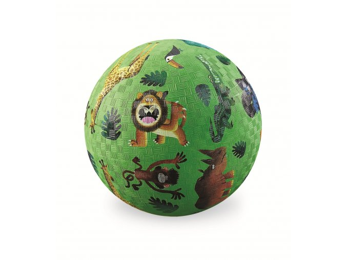 Play ball 13 cm Very Wild Animals