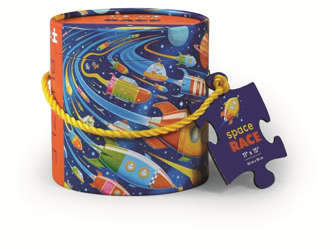 24pc Mini Canister/Space Race