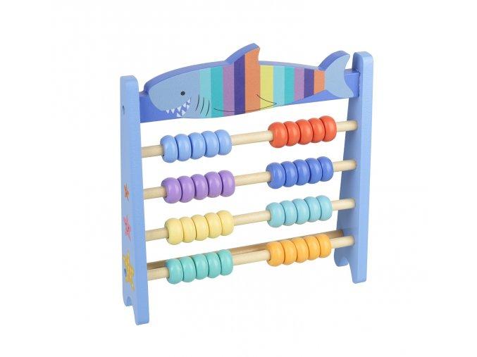Abacus - Shark