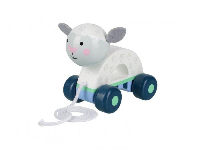 Sheep Pull along new design