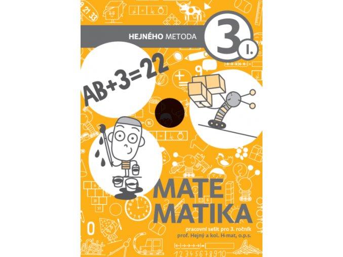 Matematika 3. ročník - Pracovní sešit I.