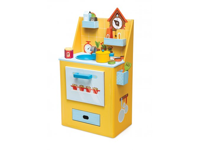 Hrací set - kuchyňka