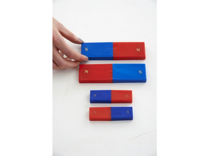 Giant Bar Magnets - Pk2