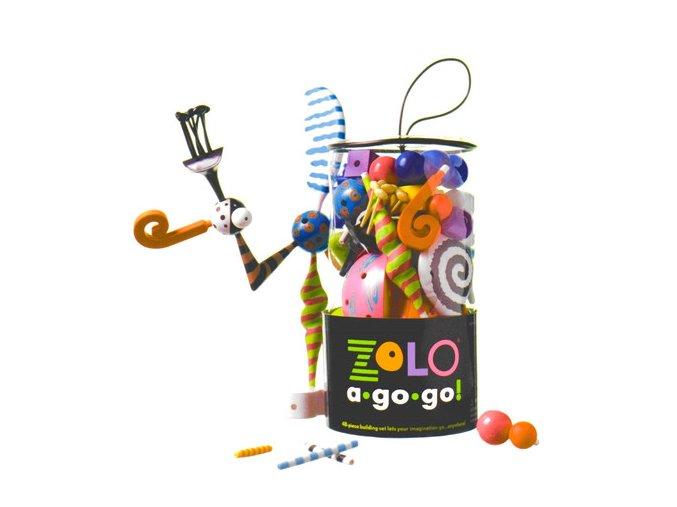 Zolo Go Go
