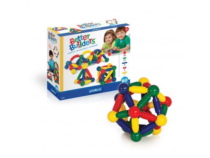 716243083013 Better Builders® 60 pc. Set