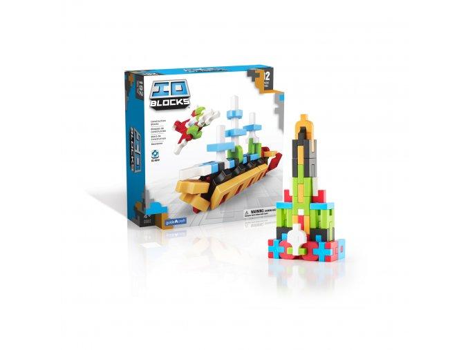 IO Blocks- 192 set