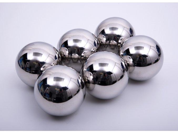 Sensorické tajemné míče / Mystery Sensory Balls