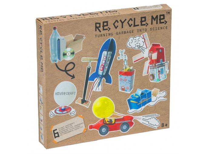 9764 set re cycle me science