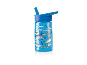 Drinking Bottle - Sharks