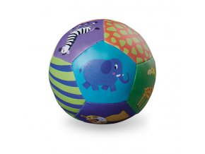 First Ball/Jungle 13 cm