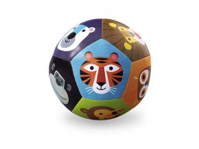 First Ball 13 cm - Animalia