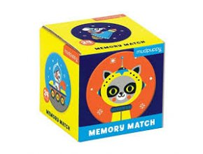 memory game space