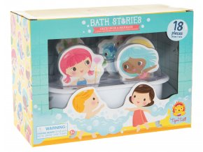Bath Stories - Once upon a Mermaid / Bath Stories - Mořské panny