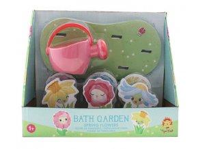 Bath Stories - Spring Flowers / Bath Stories - Jarní květiny