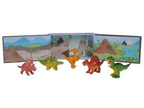 Tribe of Dinosaurs / Klan dinosaurů