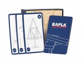 KAPLA Challenge