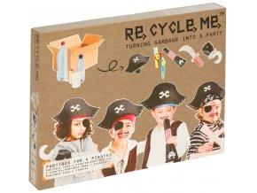 RE16BI107 Pirate party box