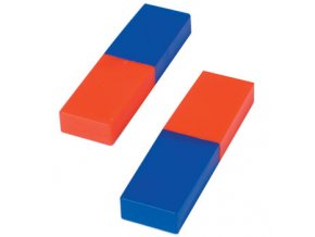 Plastic Cased Bar Magnets
